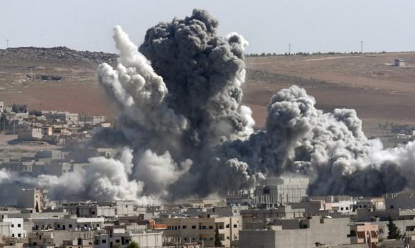 """След удара по Сирия, Иран плаши с """"регионални последствия"""""""