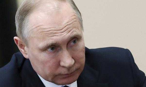Путин осъди атаката срещу Сирия: САЩ усложняват хуманитарната катастрофа!