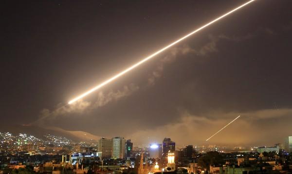 ЕС, Япония и Канада единни – изразиха подкрепа за ударите в Сирия