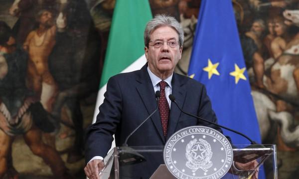 Италия: Не предоставяме базите си за удари срещу Сирия!