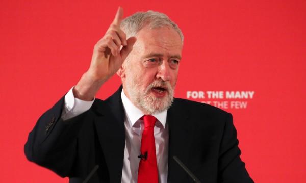 Опозицията в Лондон: Нападението срещу Сирия е незаконно