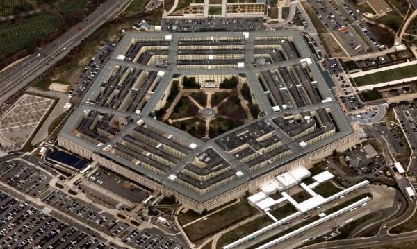Пентагонът: Ударът в Сирия не е опит за свалянето на Асад