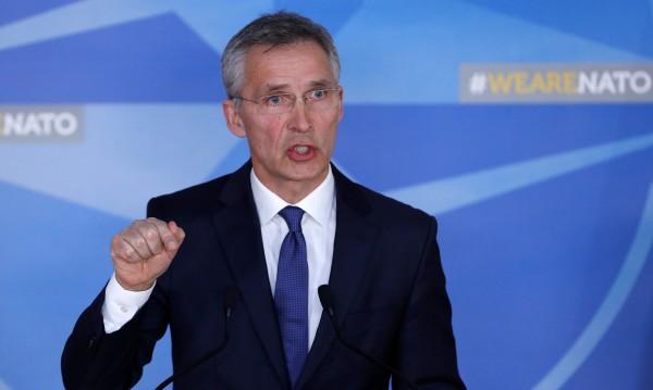 Държавите от НАТО – единодушно зад операцията в Сирия