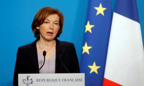 След Тръмп и Франция обяви: Мисията е изпълнена!