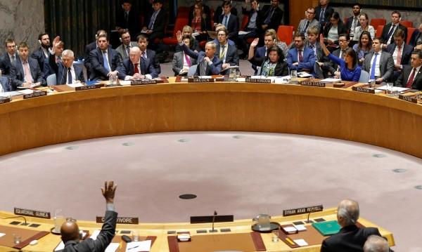 ООН отхвърли искането на Русия да се осъди удара в Сирия