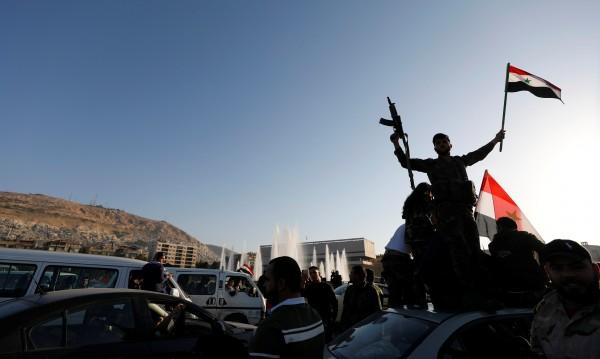 Операцията в Сирия доказва: ЕС не може да води война!