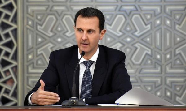 Асад без страх от НАТО: Похвалил руските оръжия