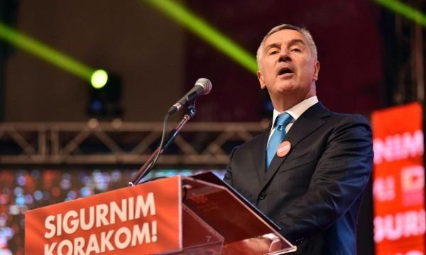 Джуконович превзе Черна гора. Пак ще е президент!
