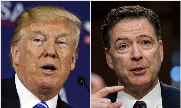 """Екс шефът на ФБР: Тръмп е """"неспособен"""" за президент!"""