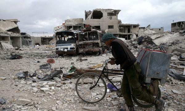 Няма Трета световна война след удара в Сирия. Засега!