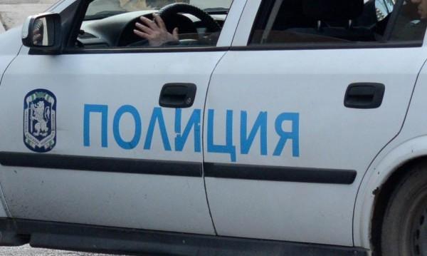 Иззеха ловен автомат и боеприпаси от дом в Разград