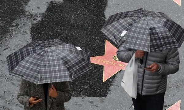 Вземете чадър: Дъждът сменя слънцето във вторник