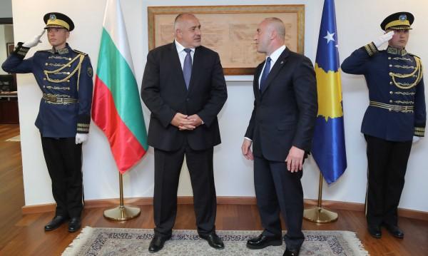 Икономика, енергетика... затопляме отношенията с Косово