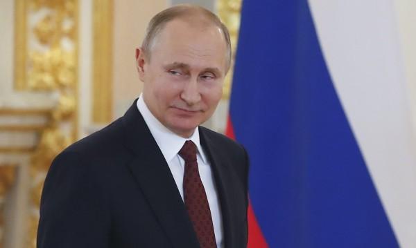 Да влезе в бой със САЩ? Владимир Путин предпочете мира!