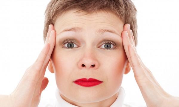 Как да се справите с главоболието?
