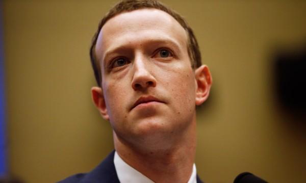 Facebook призна: Събираме данни отвъд потребителите