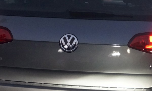 VW започна тестове на новия си Golf