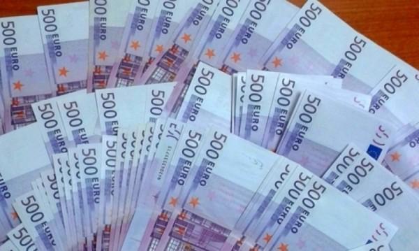 Шофьор през Калотина: Укрил €34 хил. в колана си!