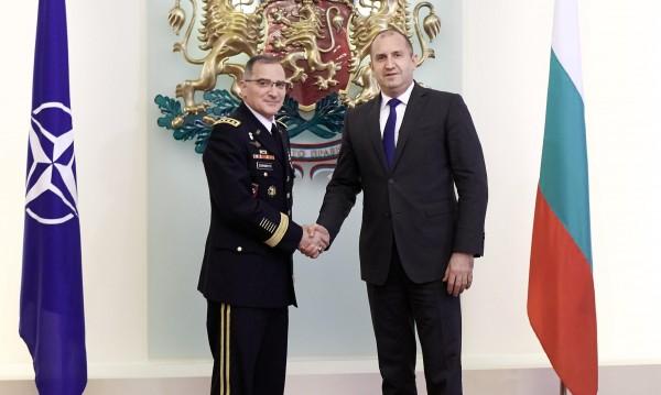 Модерна армия, за да сме надежден съюзник в НАТО!
