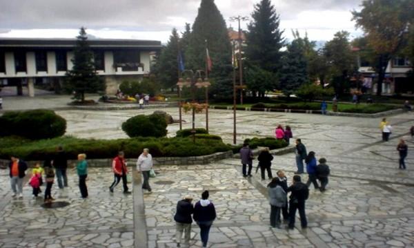 Гърци се заселиха в Банско! Обитават недостроените имоти