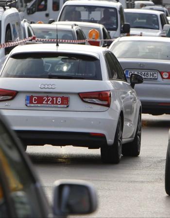 За 3 месеца: 8336 нови коли са продадени в България