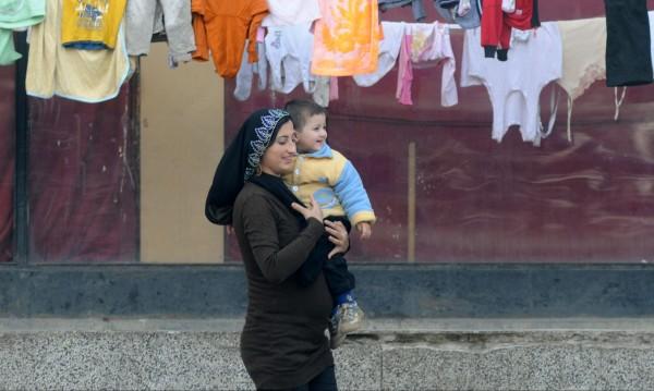 Статистика: Дали сме убежище основно на сирийци