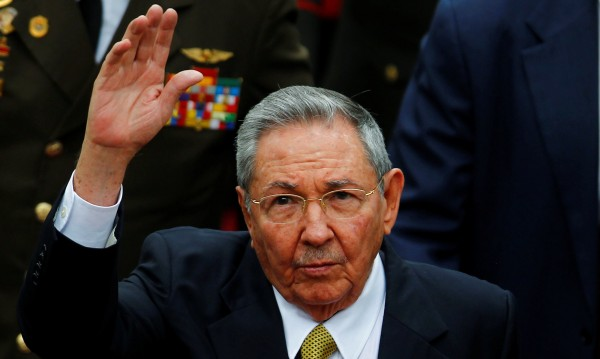 Като за последно: Раул Кастро разкритикува САЩ