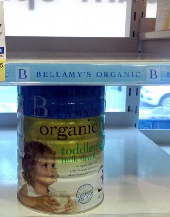 Наръчник за бебешкото хранене – адаптирано мляко