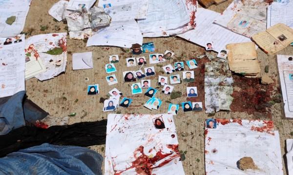 Нов атентат в Кабул. Най-малко четирима загинаха
