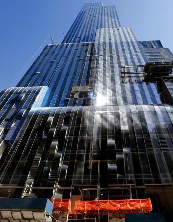 Защо се бунтуват богаташите в Ню Йорк?