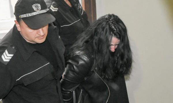 """5 000 лева гаранция и шофьорката от """"Тракия"""" – свободна"""
