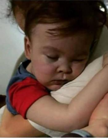 Правосъдието решава кой да живее! В случая е 2-годишният Алфи