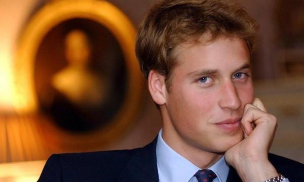 """Златното момче на Великобритания: """"Съдбата на принц Уилям"""""""