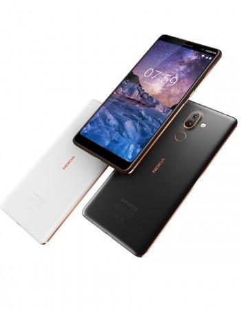 Мтел стартира продажби на смартфоните на Nokia 7 plus и Nokia 6 (2018)