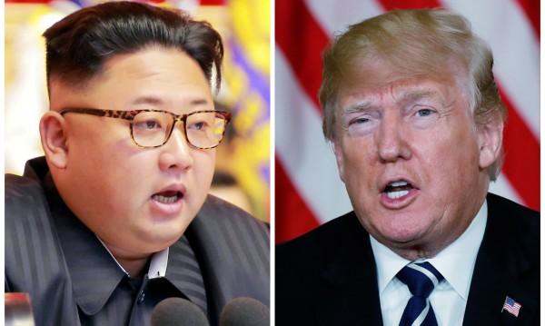 """Тръмп повиши Ким от """"малкия човек ракета"""" в """"много почтен"""""""
