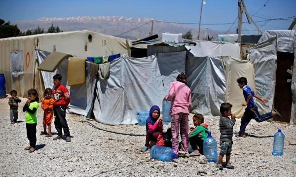 България дава €1,75 млн. помощ за Сирия
