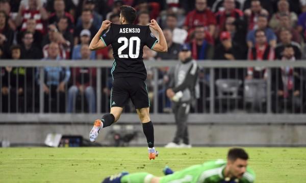 Хитър Реал отново обърна Байерн насред Мюнхен