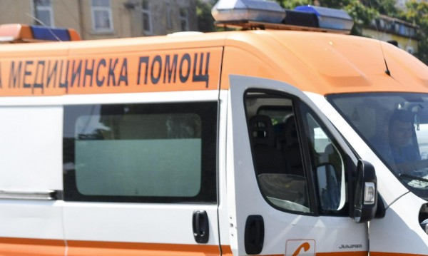 Линейката без спешна работа в Пловдив намерена – в София!