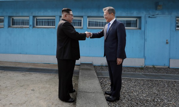 Сестрата на Ким: Да се ускори обединението на Корея!
