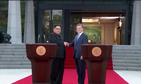 Договориха се: Без ядрено оръжие на Корейския полустров!