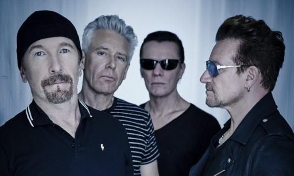"""От кухнята до """"Грами"""": U2: Кръстоностният поход на рока"""""""
