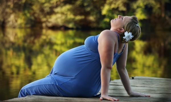 5-те билки, които помагат за забременяване