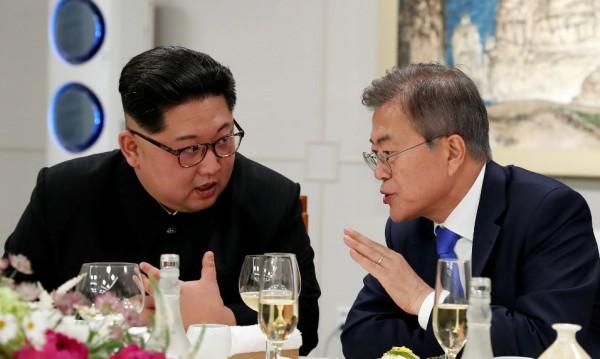 Двете Кореи слагат край на войната тази година