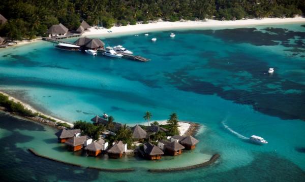 Малдивите и Сейшелите може да изчезнат! До 10 години