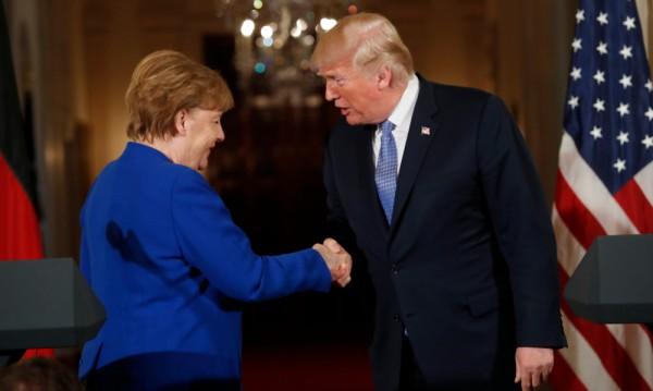 Меркел: Никой не е заинтересован от лоши отношения с Русия