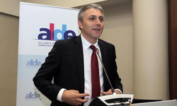 ДПС: Интеграция на Балканите по българския етнически модел