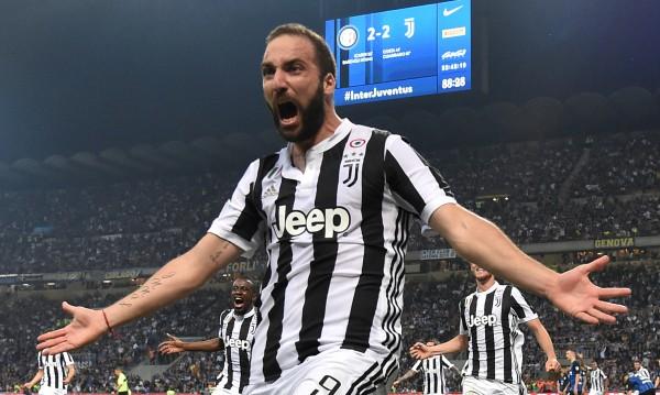Два късни гола и феноменален обрат на Юве срещу Интер ...