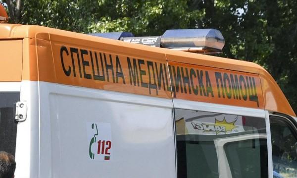 Тежко ПТП край Шумен. Бебе загина в мелето