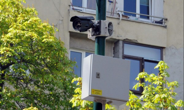 Биг Брадър: 20 000 камери дебнат престъпници в градове и села