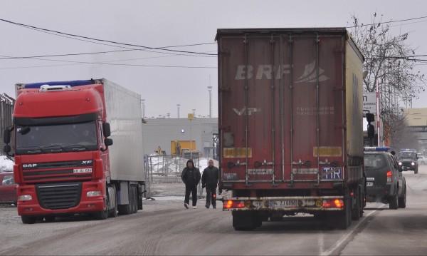 Нови правила на ЕС и нови протести на превозвачи